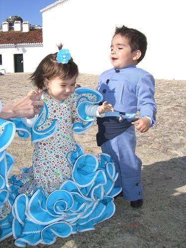 Vaya par flamenco