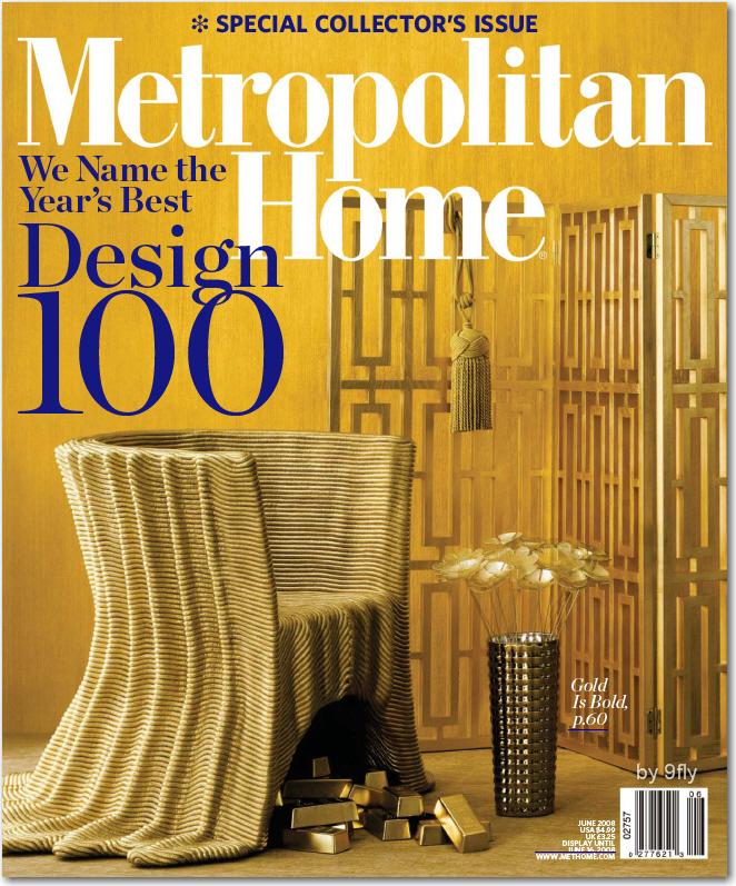 Metropolitan Home June 2008