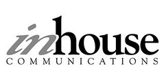 Inhouse Communications logo