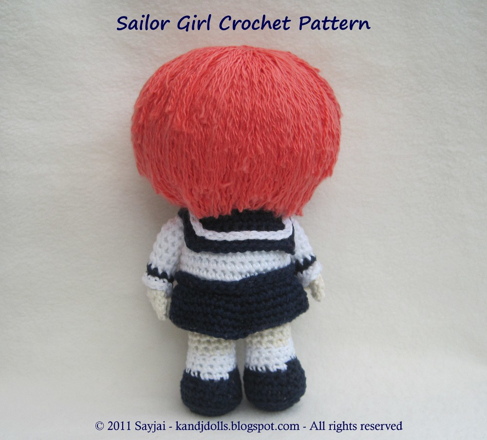 The Worlds Best Photos Of Amigurumipattern And Crochet Flickr