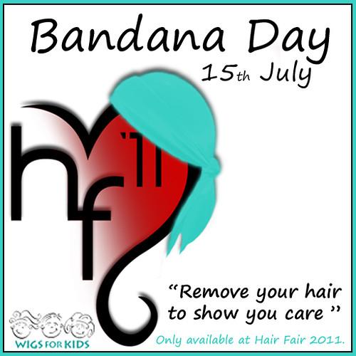 Bandana Day 2011