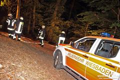 Waldbrand Neroberg 31.05.11