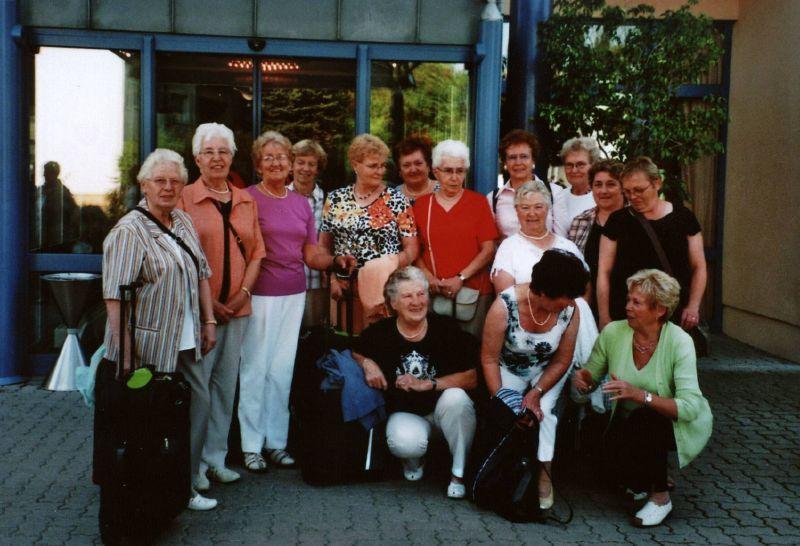 Bekanntschaften lüneburg