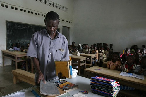 School in CAR