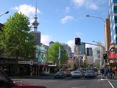 Queen Street, Auckland (John Steedman) Tags: newzealand auckland aotearoa queenstreet neuseeland nuevazelanda nouvellezélande ニュージーランド 新西兰