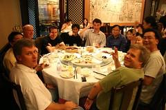Tech Dinner