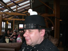 CIMG0240 (goth.metalmalicia) Tags: gothic whitby goths wgw whitbygothweekend whitbygothweekendoct07 gothswgw wgwoct07 gothicculture