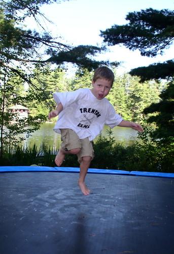 D Jumping