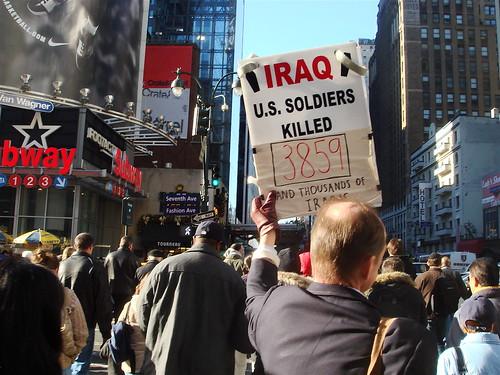 Iraq i Ana