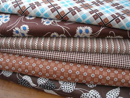 Denyse Schmidt browns