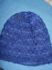 A pretty hat