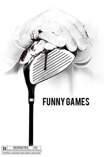 Funny Games Second Poster / George Yang