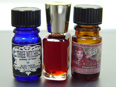 3 scents worth