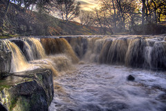 Nelly Ayre Foss as the sunsets..... (Tall Guy) Tags: uk canon landscape photography photo photos yorkshire photograph enjoy northyorkmoors tallguy nellyayrefoss