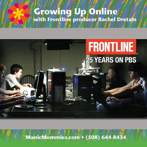MM 102: Growing Up Online