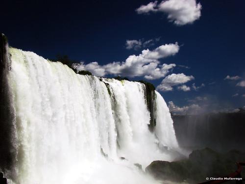 Cataratas del Iguazú 016 / Iguassu Falls 016