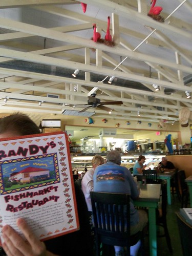 Randys Fish Market Naples Florida