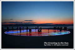 Greeting to the Sun, Zadar (Croatia) (felber) Tags: sea sun soleil mar mare croatia more sole 2008 zadar sonne croazia zara croacia adriatic croatie dalmatia smrgsbord aplus felber sunce 10faves 35faves abigfave 5for2 nikolabai anawesomeshot flickrelite platinumheartaward betterthangood flickrestrellas pozdravsuncu monumenttothesun quarzoespecial ilsalutoalsole lesalutausoleil denkmalandiesonne greetingtothesun allaboutsun