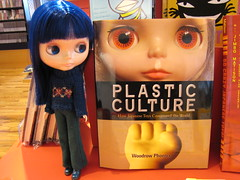Plastic culture by Suedehead