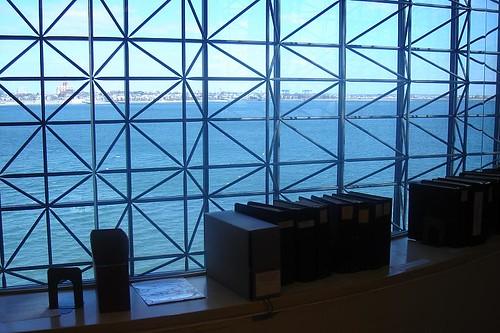 JFK Library & Museum