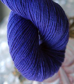 Lorna's Laces Violet