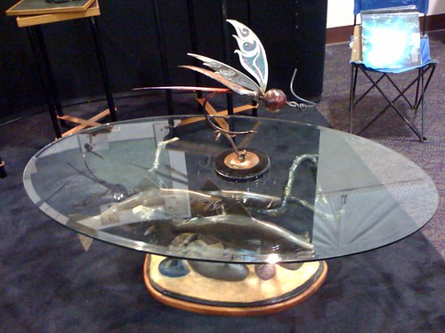 Fish Coffee Tables Fish Coffee Bamboo Folding Table