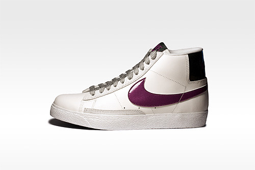 Nike Women's Blazer High