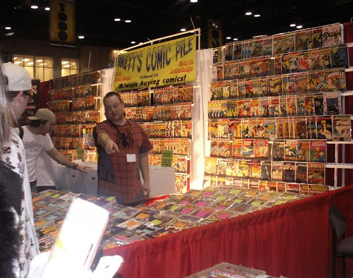 MegaCon #7, 8 March 2008