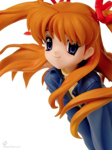 Makoto Closeup