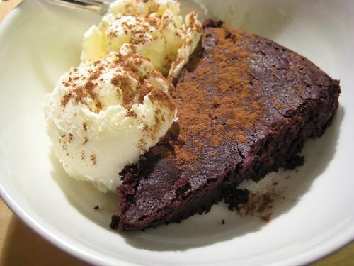 mmmmm, cake