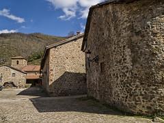 Brcena Mayor (II) - Cantabria - Spain (Paco CT) Tags: architecture town spain arquitectura pueblo 2008 cantabria barcenamayor pacoct