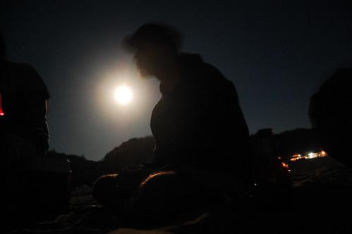 Toste de noche