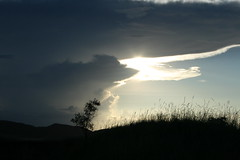 change in the weather (beclee) Tags: ti fnq iloveclouds
