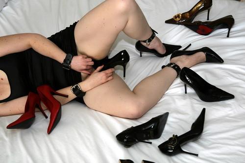 Fuck Her Shoe 38