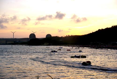 Hengchun Nuclear power plant