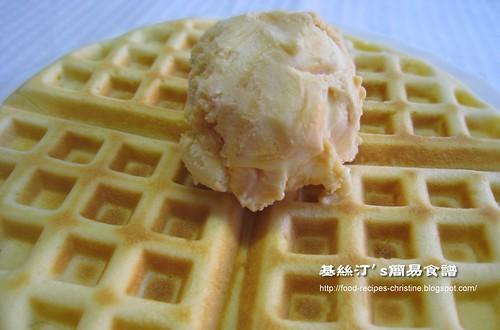 格仔餅 Waffle03