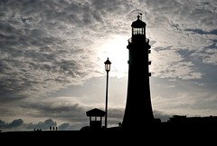 Lighthouse, Plymouth, Devon