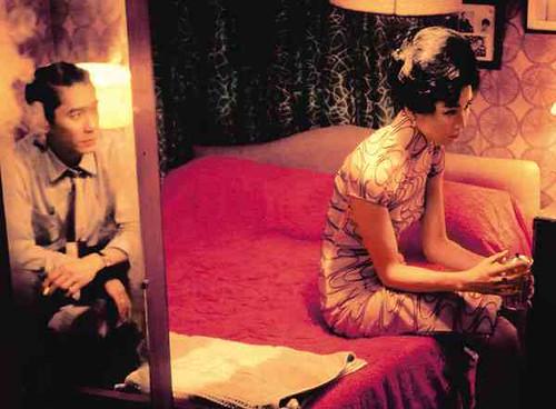 In the mood for love fa yeund nin wa 2000 real : Kar Wai Wong Maggie Cheung