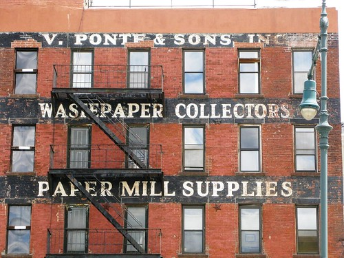V. Ponte & Sons