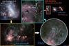 LMC 2 FEB 2017 SN1987A final (AstroSocSA) Tags: nebula supernovaremnant