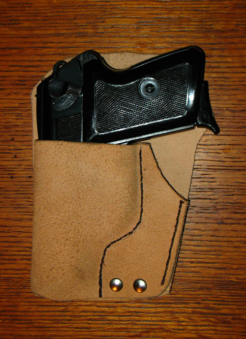 p64 pocket holster