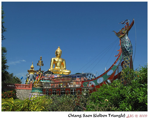 Chiang Saen (Golden Triangle) 3