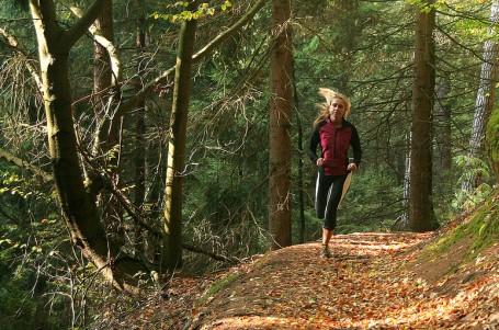 Běháte přirozeně?