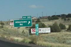 Allentown, AZ (racorson2224) Tags: holbrook azpetrifiedforestandpainteddesert