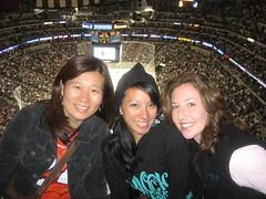 Hockey Fans (glittergirrll) Tags: hockey coloradoavalanche