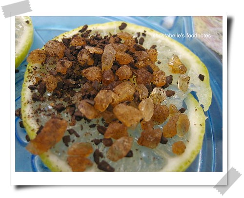 魚羊鮮豆檸檬