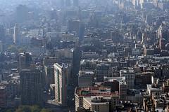 Flatiron Building und SoHo