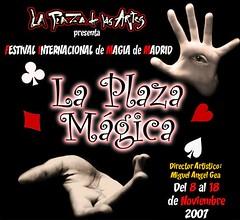 La Plaza Magica