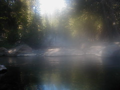 Valley of the Steamy Bear (joshredux) Tags: outdoors idaho backpacking bearvalley hotsprings fcrnrw
