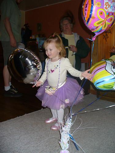 I'm turning 2!